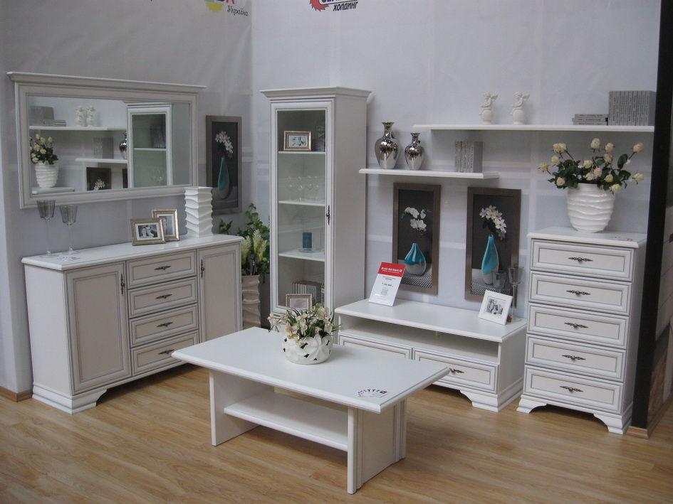 Мебель В Гостиную Белого Цвета Москва